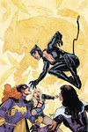Batgirl and the Birds of Prey TPB Vol 02 Source Code