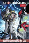 Ghostbusters 101 TPB Everyone Answers the Call
