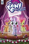 My Little Pony Friendship Is Magic #60 (Retailer 10 Copy Incentive Variant)