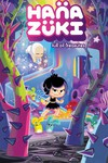 Hanazuki Full of Treasures HC