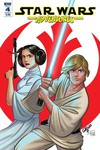 Star Wars Adventures #4 (Cover B - Greno)