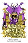 Doomsters Monolothic Pocket Alphabet HC