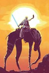 Star Wars #38 (Walsh Variant)