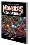 Monsters Unleashed TPB