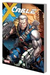 Cable TPB Vol 01 Conquest