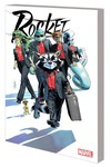Rocket TPB Vol 01 Blue River Score