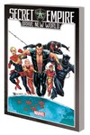Secret Empire TPB Brave New World