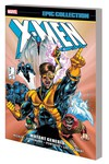 X-Men Epic Collection TPB Mutant Genesis