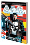 Punsher Epic Collection TPB Capital Punishment