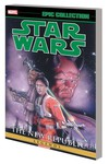 Star Wars Legends Epic Collection New Republic TPB Vol 03