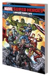 Marvel Super Heroes TPB Larger Than Life
