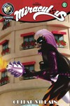 Miraculous Tales of Lady Bug and Cat Noir TPB Cataclysm