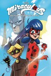 Miraculous Adventures TPB Vol 01