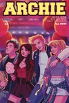 Archie #25 (Cover C - Bartel)