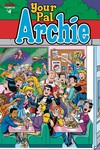 All New Classic Archie Your Pal Archie #4 (Cover B - McClaine)