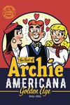 Best of Archie Americana TPB Vol 01 Golden Age