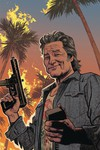 Big Trouble in Little China Old Man Jack #3 (Retailer 25 Copy Incentive Variant)