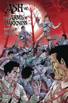 Ash vs Army of Darkness #5 (of 5) (Cover A - Schoonover)