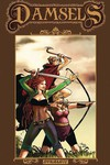Damsels TPB Vol 02