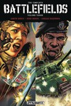 Garth Ennis Complete Battlefields TPB Vol 03