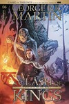 Game of Thrones Clash of Kings #6 (Cover B - Rubi)