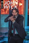 John Wick #3 (Cover C - Photo)