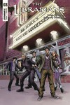 Librarians #3 (Cover A - Moline)