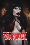 Vampirella #9 (Cover C - Cosplay)