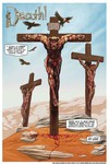 Savage Sword of Jesus Christ TPB