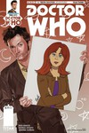 Doctor Who 10th Year 3 #11 (Cover A - Myers & Smith)