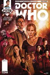 Doctor Who 10th Year 3 #11 (Cover B - Photo)
