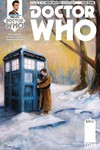 Doctor Who 10th Year 3 #11 (Cover C - Carr)