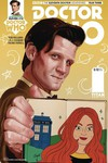 Doctor Who 11th Year 3 #12 (Cover A - Myers & Smith)