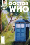 Doctor Who 11th Year 3 #12 (Cover C - Carr)