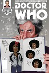Doctor Who 12th Year 3 #10 (Cover A - Myers & Smith)