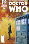 Doctor Who 12th Year 3 #10 (Cover C - Carr)