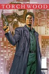 Torchwood the Culling #3 (of 4) (Cover A - Diaz)