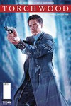 Torchwood the Culling #3 (of 4) (Cover B - Photo)