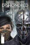 Dishonored Peeress and the Price TPB