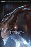 Eternity #2 (Cover A - Djurdjevic)