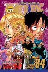 One Piece GN Vol 84
