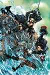 Grimm Fairy Tales Van Helsing vs the Werewolf #5 (Cover A - Tolibao)