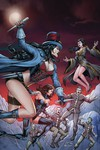Grimm Fairy Tales Van Helsing vs the Werewolf #5 (Cover B - Salonga)