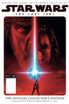 Star Wars Episode VIII Collectors Edition HC