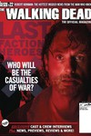 Walking Dead Magazine #22 (Newsstand Edition)