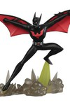 DC Gallery Batman Beyond Batman PVC Figure Diorama