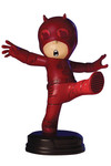 Marvel Animated Style Daredevil Statue