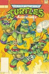 Teenage Mutant Ninja Turtles Adventures TPB Vol 16