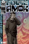 House Amok #4 (Cover A - McManus)