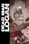 Dead Man Logan #1 (2nd Printing)